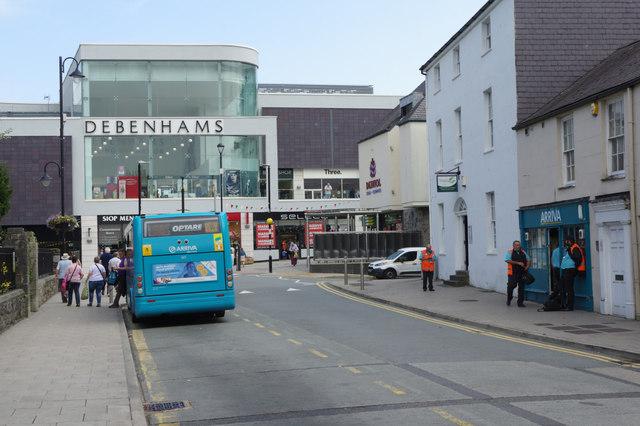 Tan-y-Fynwent, Bangor