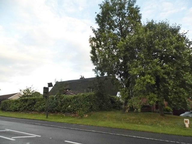 Baydon Road, Wickham