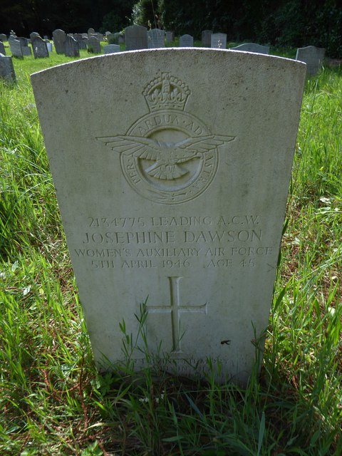 St Luke Milland: CWGC grave (c)
