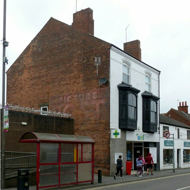 56 South Street, Ilkeston