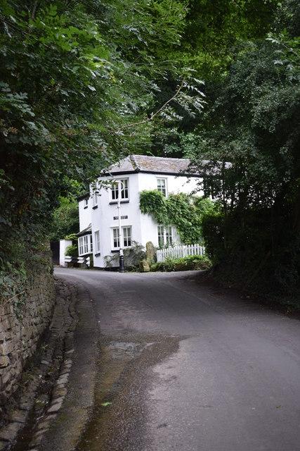 Cottage on Vale Road