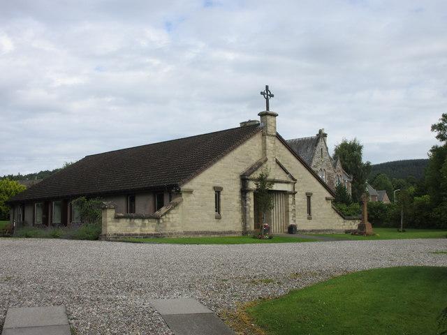 St Columba's Episcopal Church