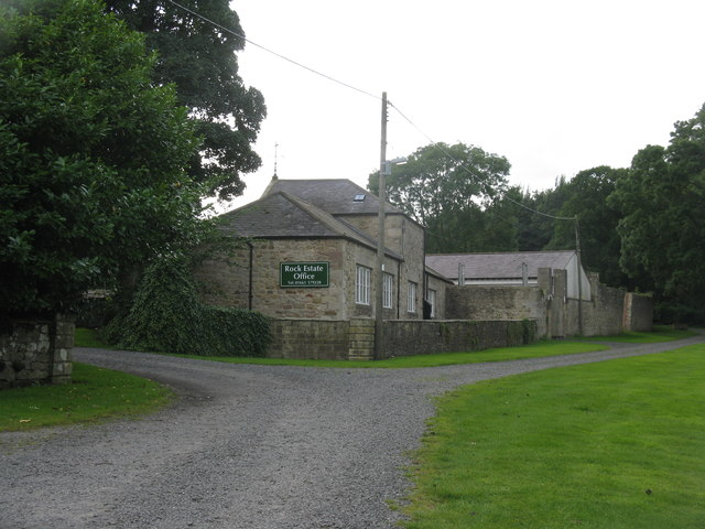 Rock Estate Office
