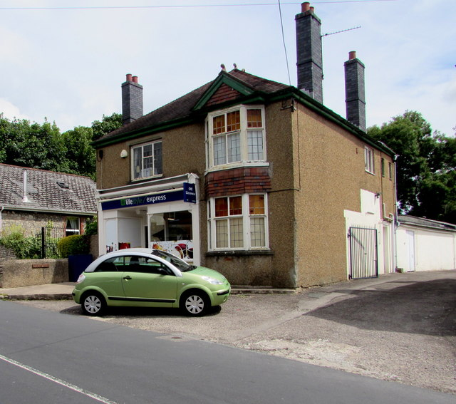 Lifestyle Express in Tutshill