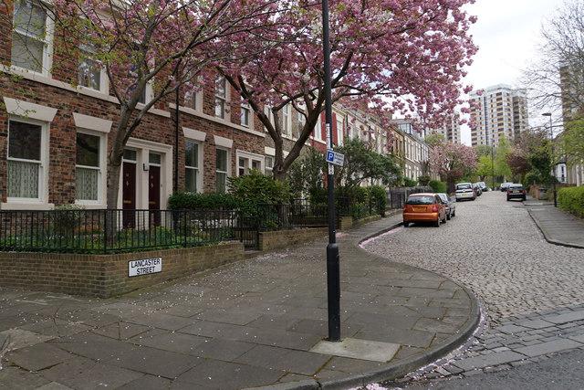 Lancaster Street