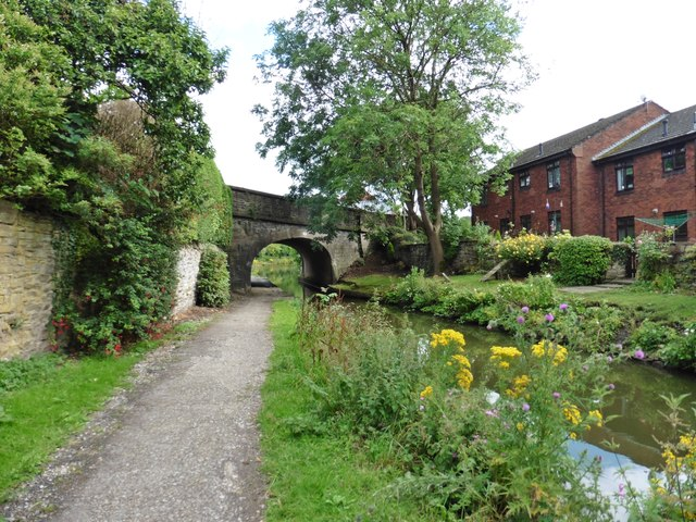 Bridge number 38, Macclesfield Canal