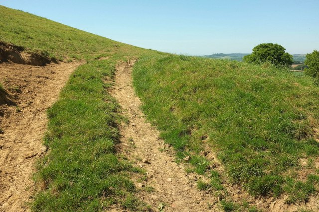 Track, Sweed Moor