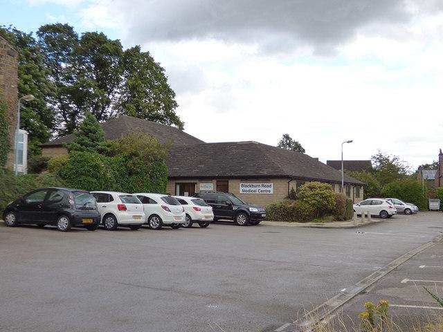 Blackburn Road Medical Centre, Birstall