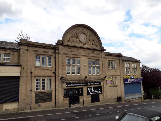 The Venue, Market Street, Birstall