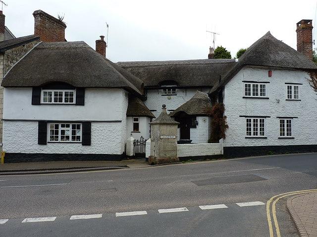 Shepherd's Cottage, Beer