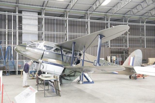 Scottish Airways Ltd