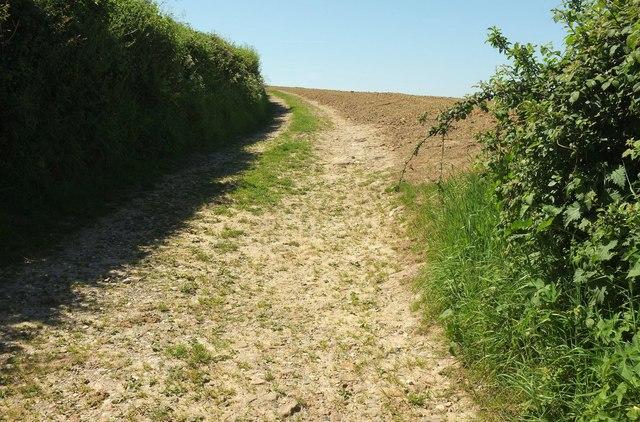 Bridleway to Blackney