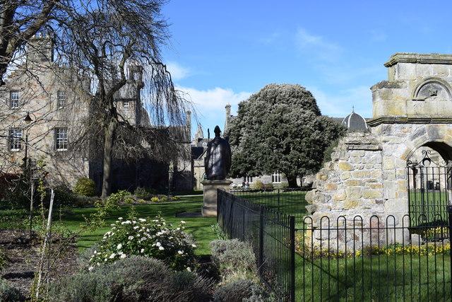 St Mary's Quadrangle, St Andrews