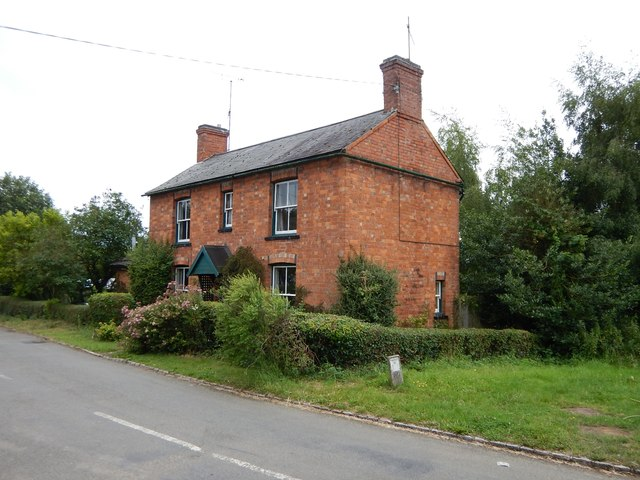 Great Oxendon - Detached House