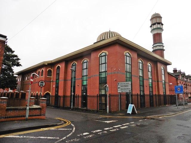 Madrassa Arabia Mosque, Ashton-Under-Lyne