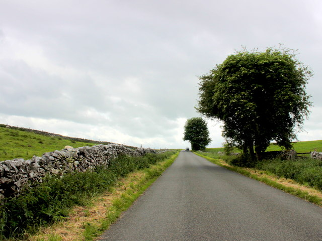Head of Kirk Dale