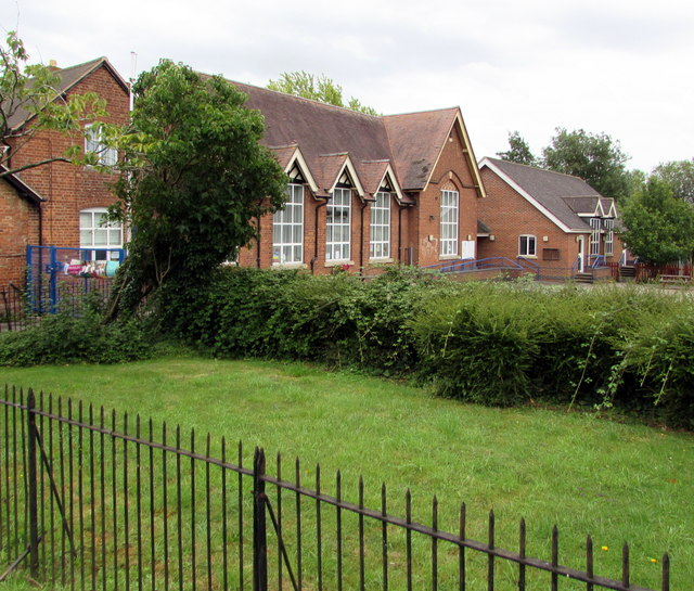 Ashchurch Primary School, Ashchurch