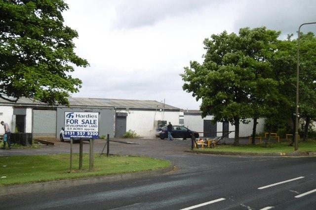 Elphinstone Road