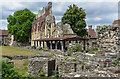 TR1557 : St Augustine's Abbey - July 2017 by The Carlisle Kid