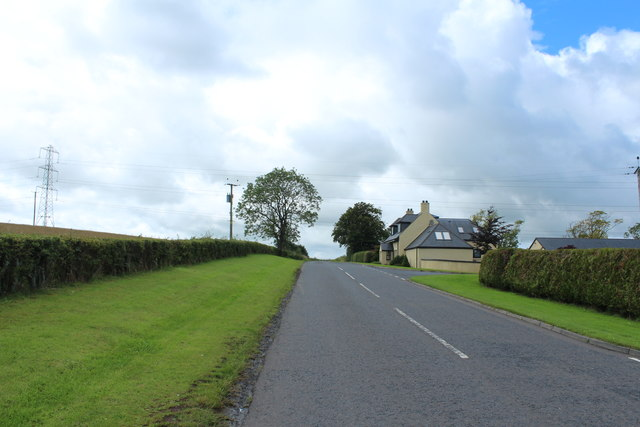 The Road to Ayr