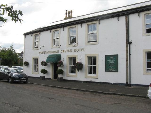Dunstanburgh Castle Hotel, Embleton