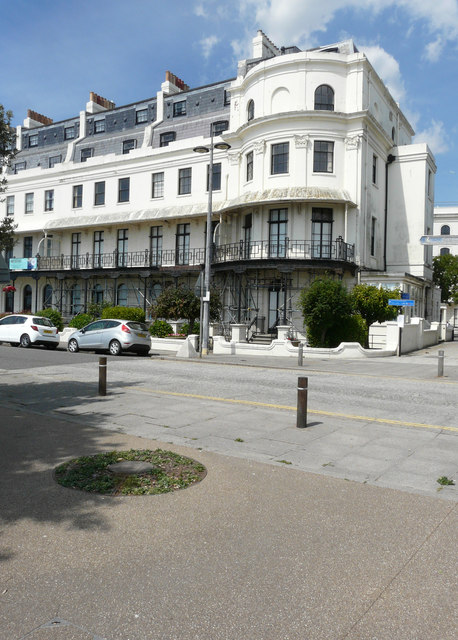 Protea House, Waterloo Crescent