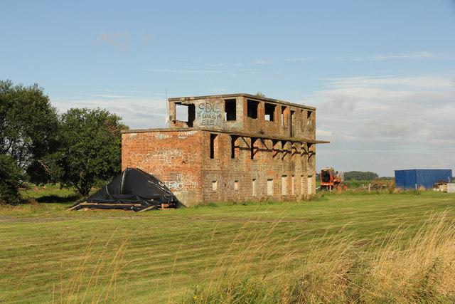 Wigsley Watchtower