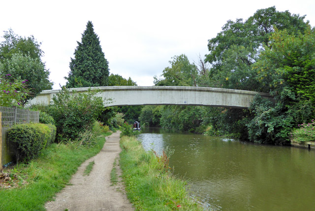 Bridge 142A, Berkhamsted