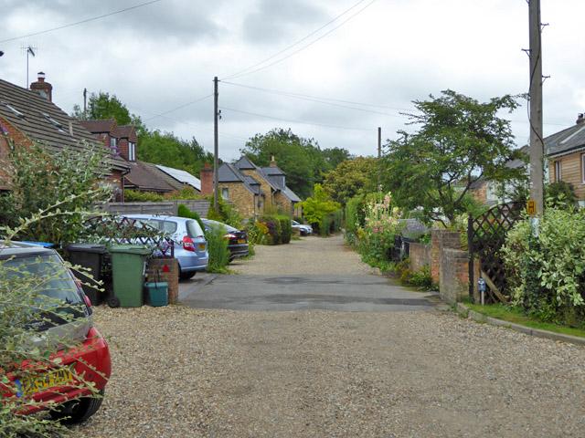 George Street, Berkhamsted