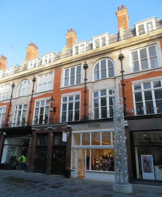 Maje - South Molton Street