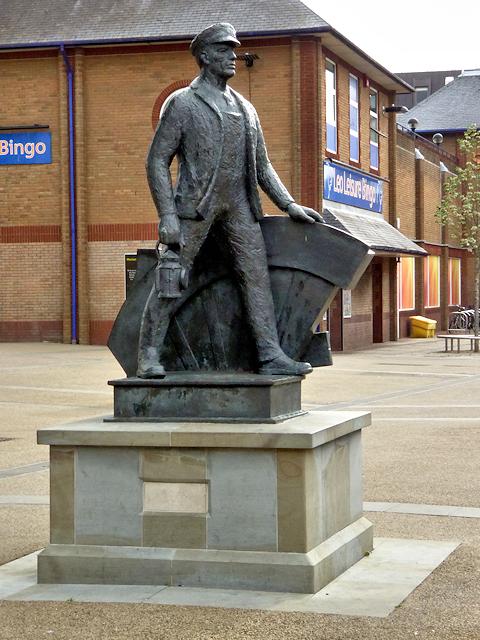 The Eastleigh Railwayman