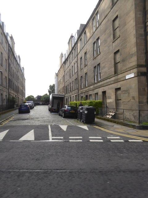 South Oxford Street
