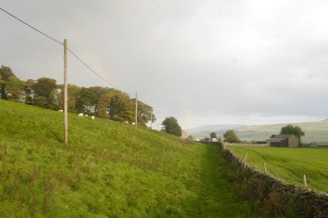 Path, Shaw Cote