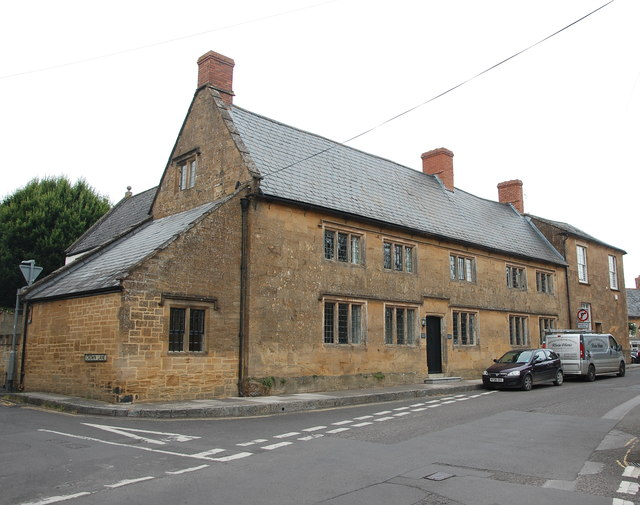 'Under Sheriff's Office' South Petherton