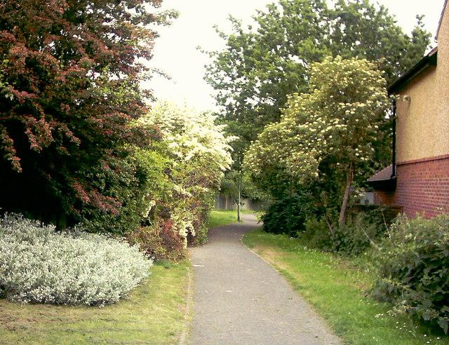 Skelmerdales Lane