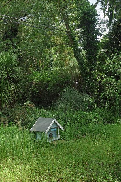 Duck house, Wraysbury