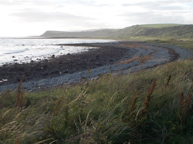 Luce Bay