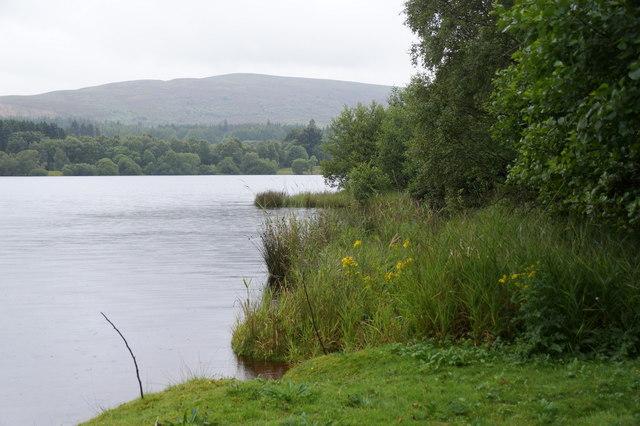 Loch Moy