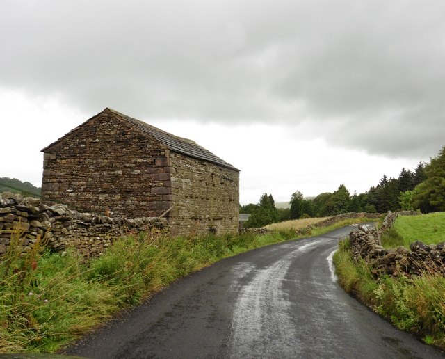 Stone barn, Outhgill