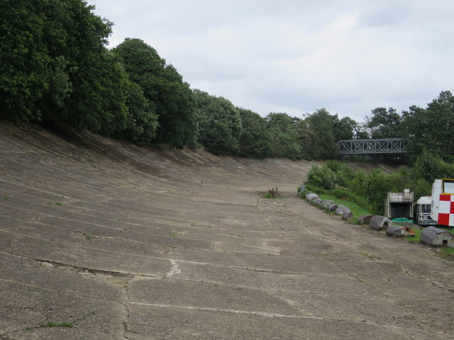 Brooklands Circuit