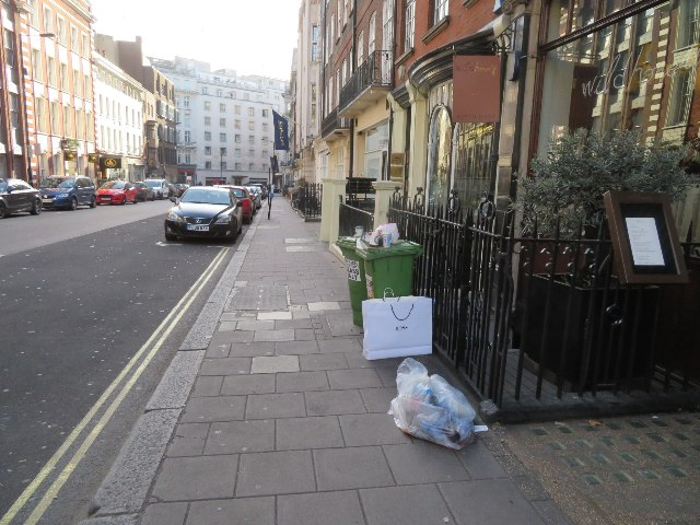 St George Street