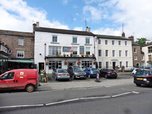 The Pennine Hotel, Kirkby Stephen
