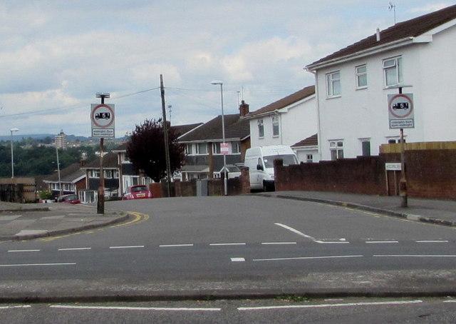 Widecombe Drive, Rumney, Cardiff