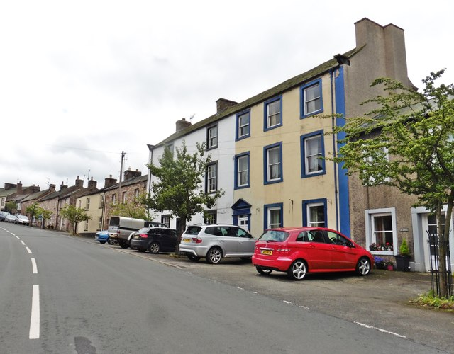 High Street, Brough