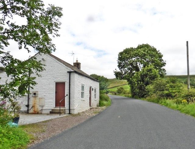 Milkingstile Cottage