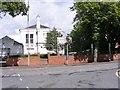 SO9098 : Merridale Lane Junction by Gordon Griffiths