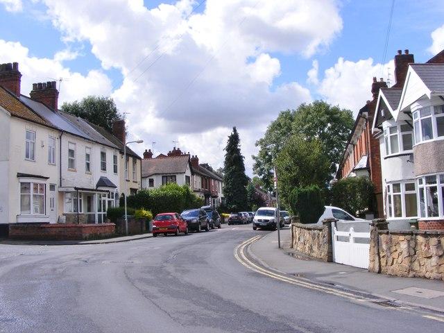 Clark Road