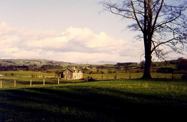Park Cottage, Capernwray Hall