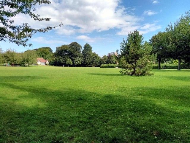 Gildredge Park