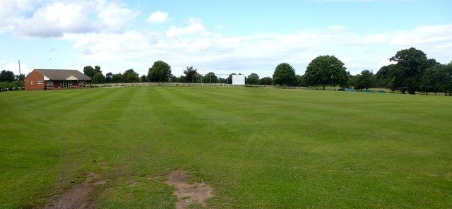 Oldlands Cricket Club